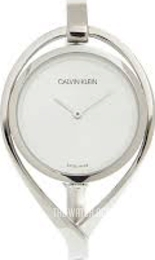 Calvin Klein Silver colored/Steel Ø29 mm K6L2S116