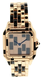 Cartier Panthere De Cartier Rose gold colored/18 carat rose gold WGPN0011