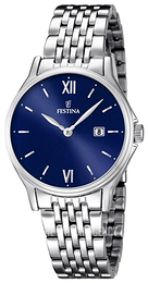 Festina Blue/Steel Ø31 mm F16748-3