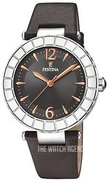Festina Brown/Leather Ø38 mm F20234-3