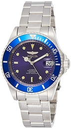 Invicta Automatic Diver Blue/Steel Ø40 mm 9094OB