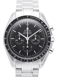 Omega Speedmaster Moonwatch Professional 42mm First Man on Moon Black/Steel Ø42 mm 311.30.42.30.01.005
