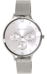 Skagen Anita Silver colored/Steel Ø30 mm SKW2312