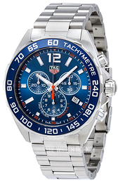 TAG Heuer Formula 1 Blue/Steel Ø43 mm CAZ1014.BA0842