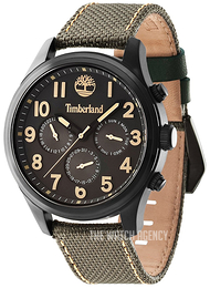 Timberland Rollins Grey/Leather Ø48 mm 14477JSB/61