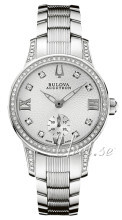 Bulova Accutron Silver colored/Steel