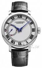 Chopard L.U.C 1963 White/Leather Ø44 mm