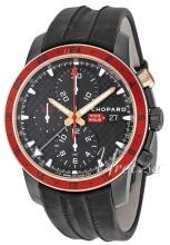 Chopard Mille Miglia Zagato Black/Leather