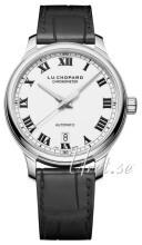 Chopard L.U.C 1937 Classic White/Leather Ø42 mm