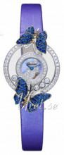 Chopard Happy Diamonds Icons Purple/Satin