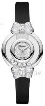 Chopard Happy Diamonds Icons White/Satin