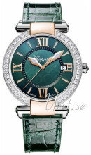 Chopard IMPERIALE 36 mm Green/Leather Ø36 mm