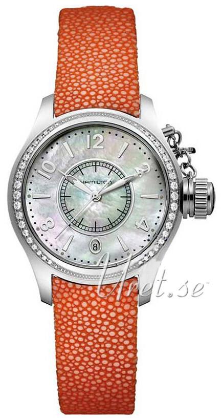Швейцарские наручные часы Hamilton купить в Москве