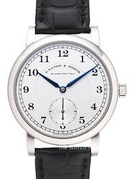 A. Lange & Söhne 1815 White/Leather Ø40 mm 233.026