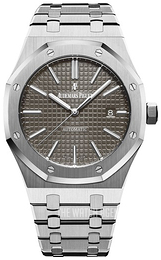 Audemars Piguet Royal Oak Grey/Steel Ø41 mm 15400ST.OO.1220ST.04