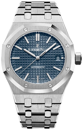 Audemars Piguet Royal Oak Blue/Steel Ø37 mm 15450ST.OO.1256ST.03