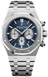 Audemars Piguet Royal Oak Blue/Steel Ø41 mm 26331ST.OO.1220ST.01