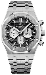 Audemars Piguet Royal Oak Black/Steel Ø41 mm 26331ST.OO.1220ST.02