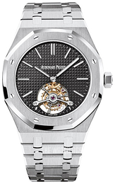 Audemars Piguet Royal Oak Black/Steel Ø41 mm 26512ST.OO.1220ST.01