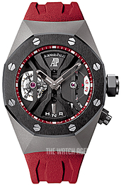 Audemars Piguet Royal Oak Grey/Rubber Ø44 mm 26588IO.OO.D067CA.01