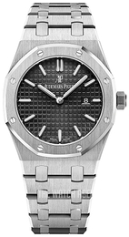 Audemars Piguet Royal Oak Black/Steel Ø33 mm 67650ST.OO.1261ST.01