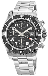 Breitling Superocean Chronograph Black/Steel Ø42 mm A13311C9-BE93-161A
