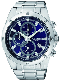 Citizen Chrono Blue/Steel Ø44 mm AN3530-52L