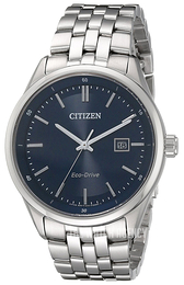 Citizen Dress Blue/Steel Ø41 mm BM7251-53L