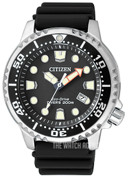 Citizen Promaster Black/Plastic Ø44 mm BN0150-10E