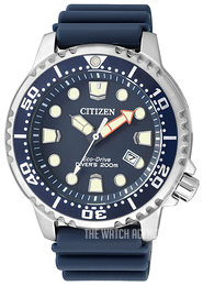 Citizen Promaster Blue/Plastic Ø44 mm BN0151-17L