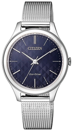 Citizen Blue/Steel Ø32 mm EM0500-81L