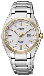 Citizen Titanium White/Titanium Ø34 mm EW2214-52A