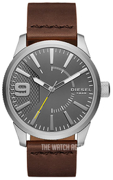 Diesel Grey/Leather Ø46.5 mm DZ1802