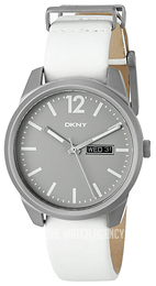DKNY Dress Grey/Titanium Ø38 mm NY2445