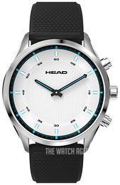 HEAD Advantage Silver colored/Rubber Ø42 mm HE-002-01