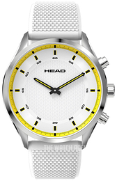 HEAD Advantage Silver colored/Rubber Ø42 mm HE-002-03