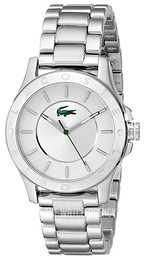 Lacoste Silver colored/Steel Ø33 mm 2000849