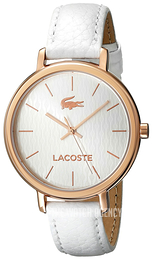 Lacoste Nice White/Leather Ø35 mm 2000885