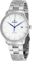 Rado Coupole Silver colored/Steel Ø41 mm R22876013
