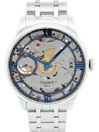 Tissot T-Touch Expert Solar Silver colored/Steel Ø42 mm T099.405.11.418.00