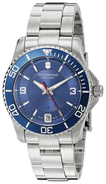 Victorinox Maverick Blue/Steel Ø34 mm 241709
