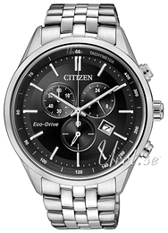 Citizen Sport Black/Steel Ø42 mm AT2141-87E