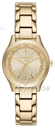 Karl Lagerfeld Belleville Yellow gold toned/Yellow gold toned steel Ø31 mm KL1614