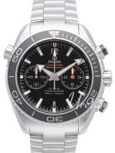 Omega Seamaster Planet Ocean 600m Co-Axial Chronograph 45.5mm Bl